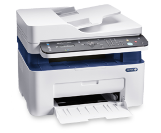 Xerox WorkCentre™ 3025