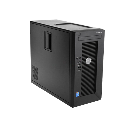 Dell Poweredge T20 PC Server
